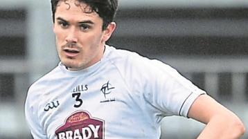 Kildare unchanged for Leinster semi final