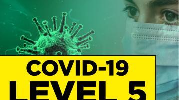 LATEST: 30 new cases of Covid-19 in Kildare today