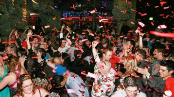 FLASHBACK PHOTOS: Nights out in Time nightclub, Naas
