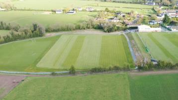 Milltown GAA Club launch massive fundraising drive