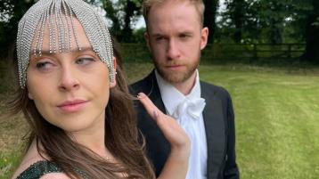 Moat Club brings Much Ado About Nothing to St David's, Naas, this summer