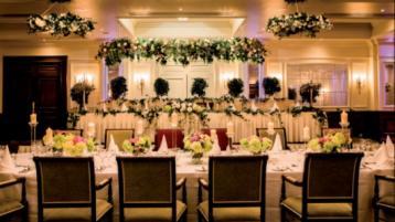 Wedding showcase this week at Keadeen Hotel, Newbridge