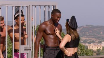 LOVE ISLAND TONIGHT: Trouble in paradise as new girls Millie and Lucinda stir it up in Love Island villa