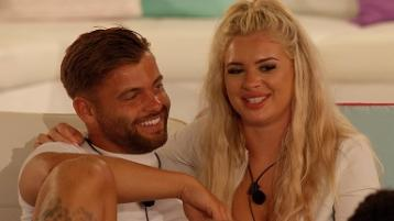 LOVE ISLAND TONIGHT: Public vote and three couples could be in danger