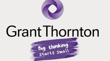 Grant Thornton launches the first Irish Business Voice Programme to support local businesses