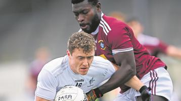 Opportunity knocks as Lilies in search of Leinster final spot