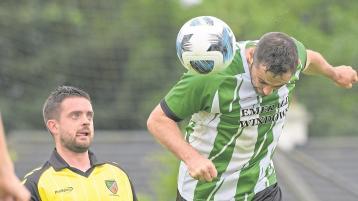 KDFL: Newbridge Hotspurs hit Caragh Celtic for five