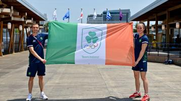 RTÉ scores the best seat yet as they unveil bumper Olympics coverage