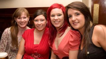 FLASHBACK PICS: Night out in Jones Pub, Clane, a decade ago