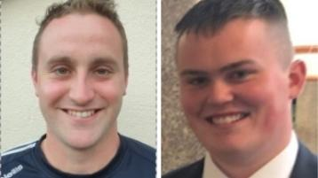 Two Kildare finalists in Teagasc student of the year competition