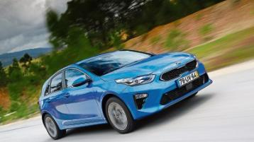 Third generation of Kia Ceed is capable, comfortable and reliable