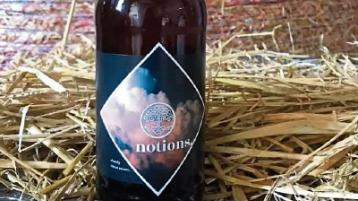 KILDARE BEER COLUMN: A Saison of mists and mellow fruitfulness from Brehon