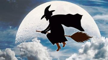 KILDARE OPINION: Tales of witches and wiked whisperings..