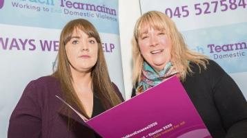 Kildare's Teach Tearmainn calls for more support