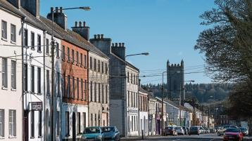Monasterevin launches its free virtual online Gerard Manley Hopkins Festival
