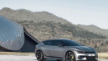 Motoring: Kia Ireland announce pricing for EV6 model