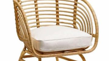 Interiors: Rattan and wicker trends