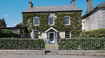 Property: Odlums' Portlaoise home Wellfield sold at auction for €562,500