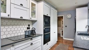 Kildare Property Watch: Newly renovated home at Scarlettstown, Newbridge, for €450k