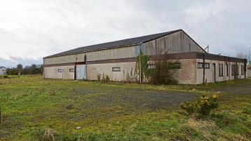 Naas luxury houses plan for site hear racecourse