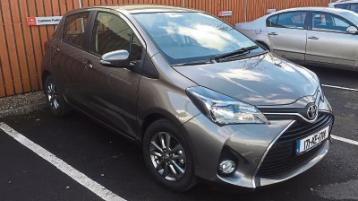 Yaris - after all these years it's still a great car