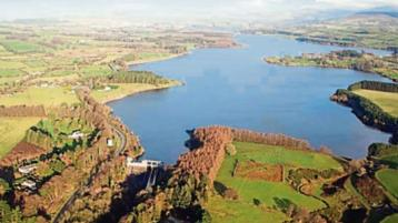 Warning about risks of swimming in reservoirs in Co Kildare