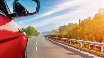 Tips for Kildare holiday makers driving abroad
