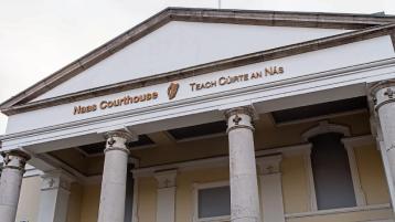 Fracas near Naas pub is recalled in court