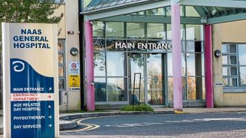 Naas nurse fears 'detrimental effect' of masks on Irish children