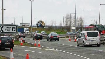 Kildare gardaí pursued motorist for 14 kilometres