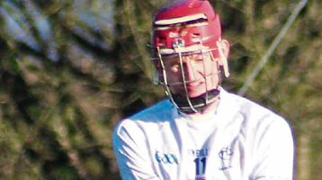 Kildare step into the unknown in Joe McDonagh opener