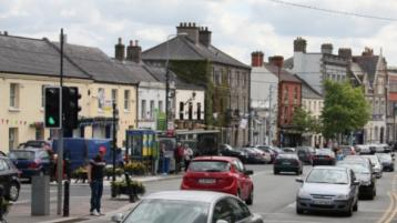 Naas speed signs would cost €17,500