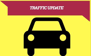 Kildare traffic alert: Crash on motorway near Kilcullen junction