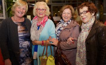 PHOTO GALLERY: Luka Bloom concert at the Riverbank Arts Centre
