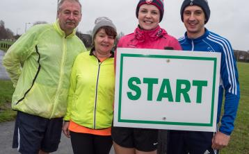 PHOTO GALLERY: Goal Mile in Naas