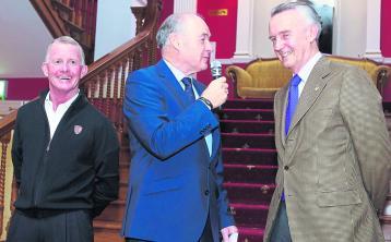Last Irish Derby as racing commentator Dessie Scahill set to retire