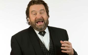 Brendan Grace 'The best of 48 Years of Comedy' at Moat Theatre, Naas