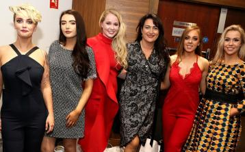 PHOTOS: Naas Musical Society Fashion Show at the Osprey Hotel