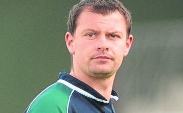 Moorefield boss, Ross Glavin, looks ahead to SFC decider