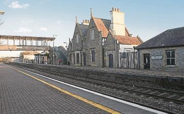 M7 roadworks boost rail usage on Dublin/Kildare line