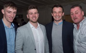 PHOTOS: Naas GAA awards night
