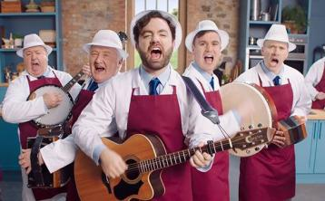 WATCH: Kildare's Brady Family's hilarious ham video to the tune of 'Come Out Ye Black and Tans'