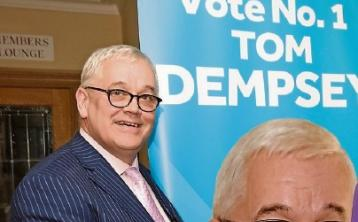 Kildare County Council candidate pleaded guilty to fraud in 1990's