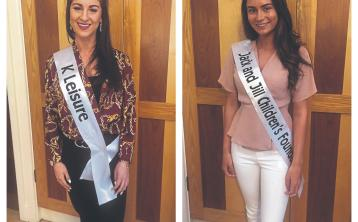 Meet the 2019 Kildare Roses: Kathryn Walsh and Lauren Murray