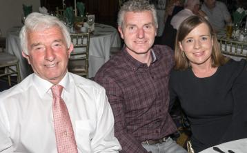 PHOTOS: Rathangan Mid-Summer Ball in aid of St Patrick's Boys National School