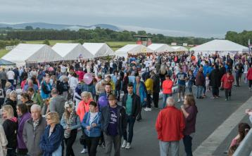 Relay for Life Kildare goes online again this year as it continues to fight cancer
