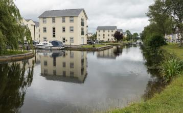 Waterways Ireland to seek funding for south Kildare greenway