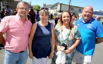 PHOTO GALLERY: Monasterevin StreetFest 2019