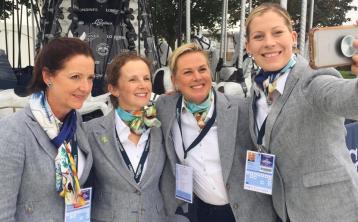 Kildare's Judy Reynolds qualifies for Tokyo 2020 Olympics