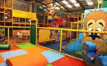 The insurance crisis facing Kildare play centres